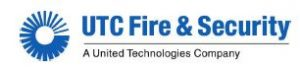 UTC Fire & Secturity
